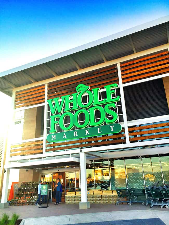 Whole Foods Market Brea