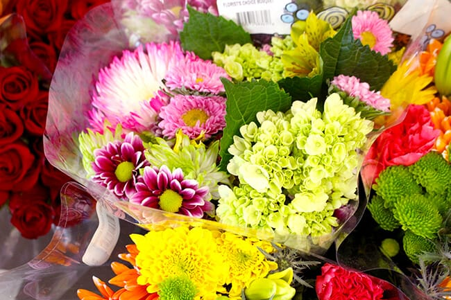 ALDI Flowers