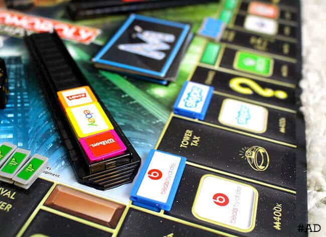 Monopoly-Empire-game