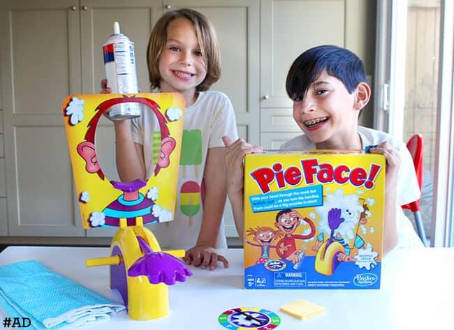 Fun Family Activities copy