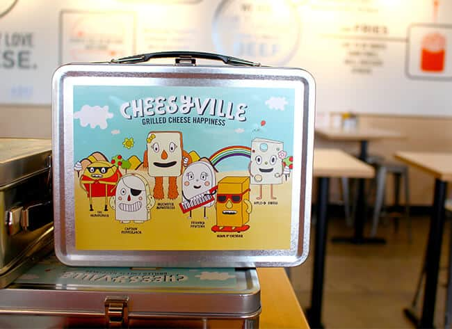 Cheeseville