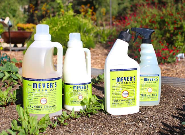 Meyer's Clean Day Aromatherapy Cleaners