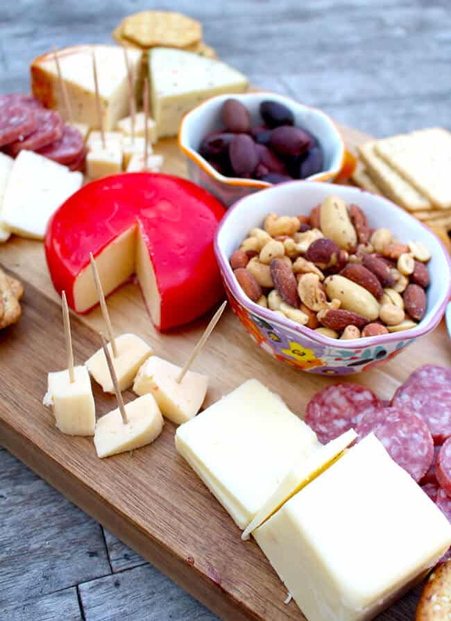 Where to Buy Cheese in Orange County