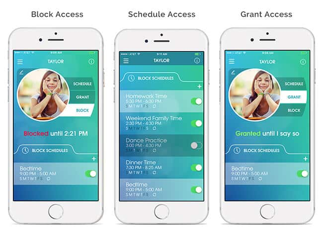 Benefits of OurPact App That Allows Parents to Monitor Cell Phone Use