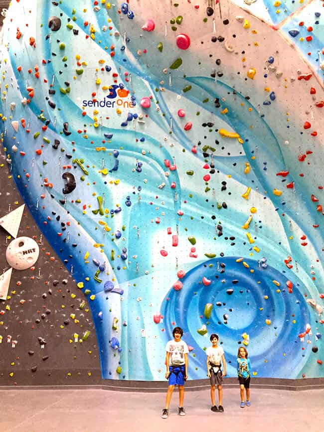 Best Rock Climbing Places In Orange County