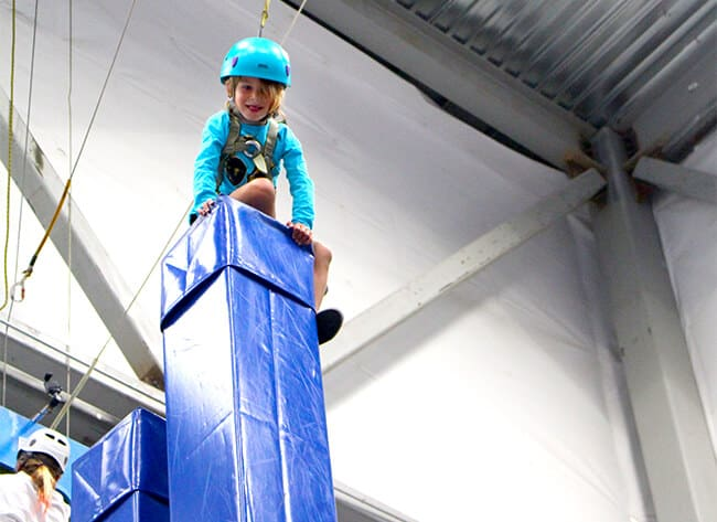 Fun Places For Kids in Orange County