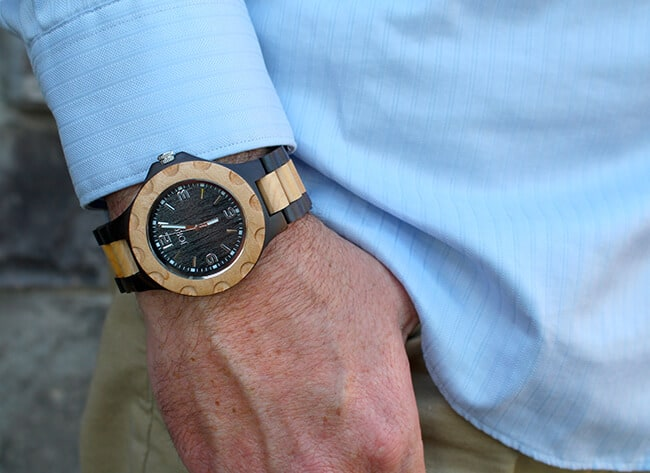 Jord Watches-Best Wood Watches for Men