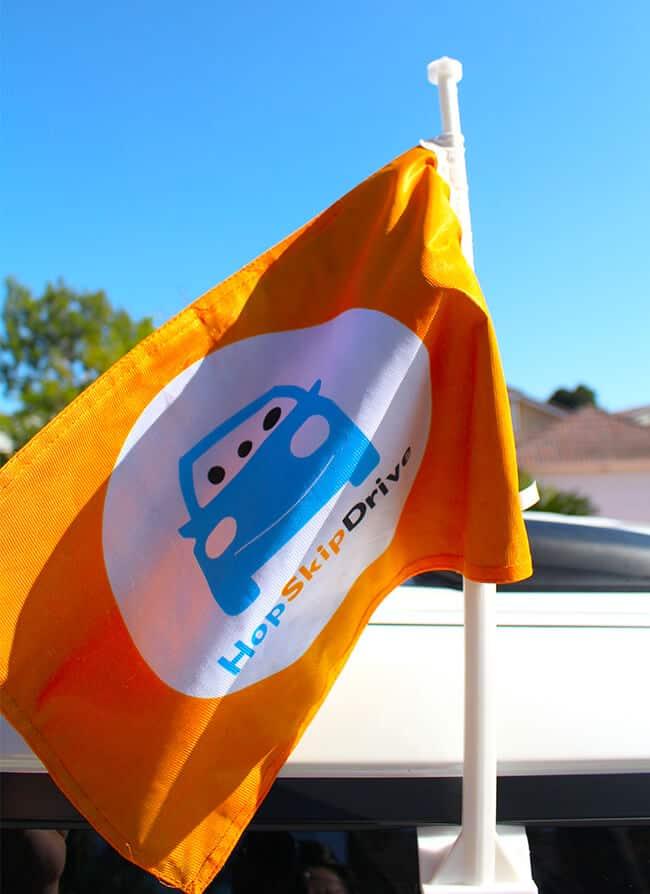 Hop Skip Drive Flag1