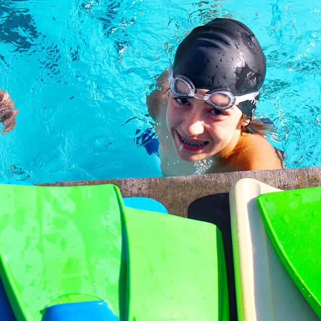 Orange County Swim Team1