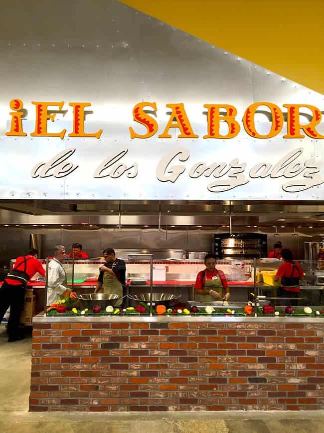 Best Mexican Market in Orange County