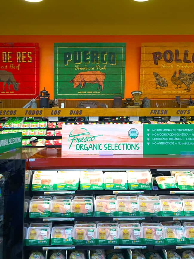 Northgate Organic Meat