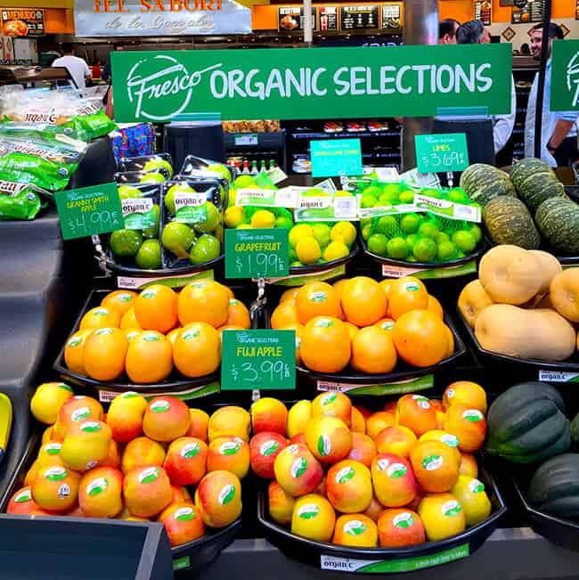 Northgate Organic Produce