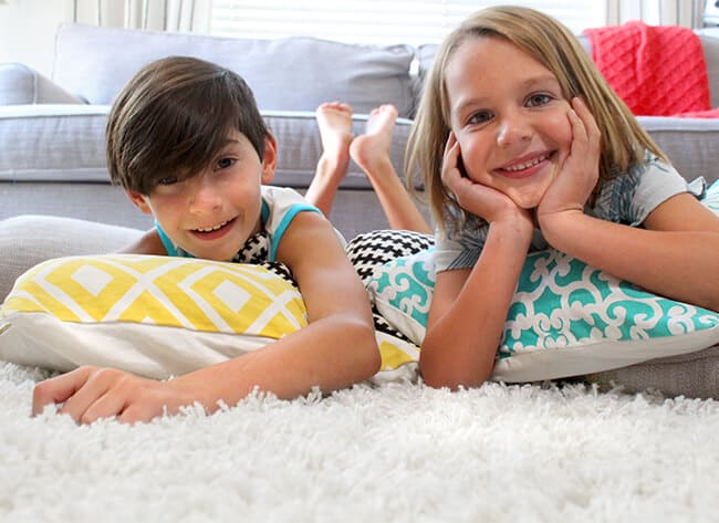 Fun Ways to Play on the Carpet with Kids!!!!!! Fun ideas to enjoy your carpet. – www.sandytoesandpopsicles.com BeautyofCarpet Ad