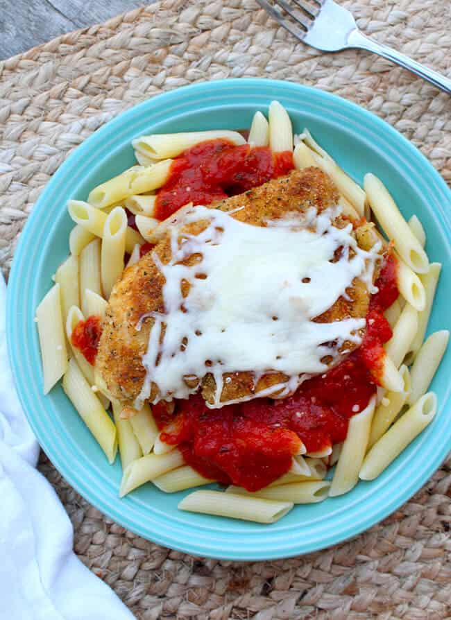 quick_and_easy_chicken_parmesan
