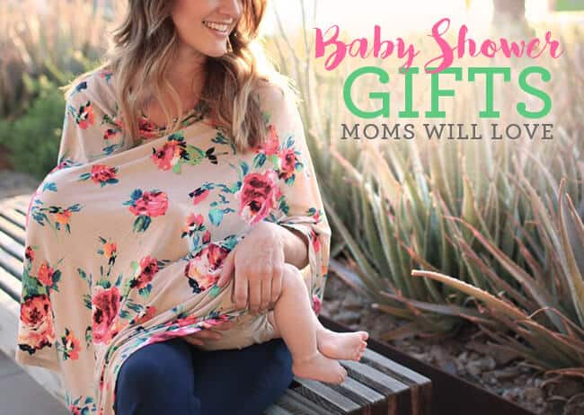 10 Baby Shower Gifts Moms Will Love