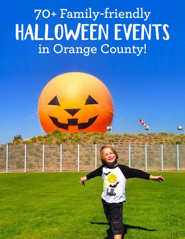 70 orange county halloween events for kids 2018