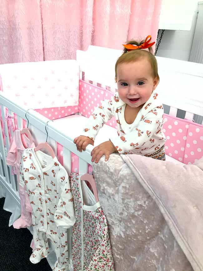 Dani Loves Spencer By Jaclyn Smith New Baby Collection