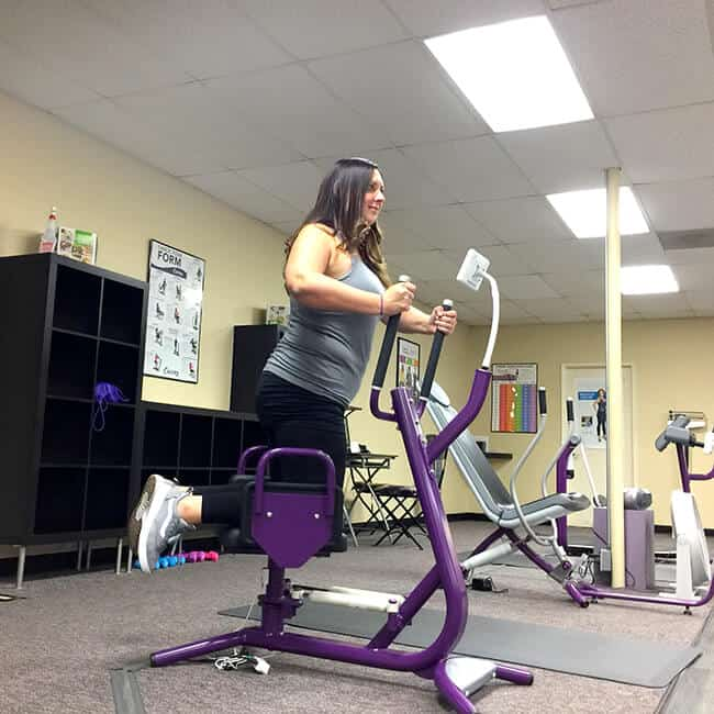 Fitness Equipment Orange County: Starting A New Workout Routine At Curves For Women