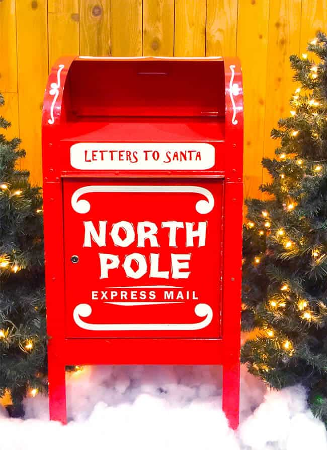 Holiday Fun At Great Wolf Lodge Snowland Popsicle Blog
