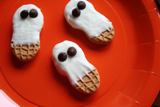 ghost cookies popsicle blog