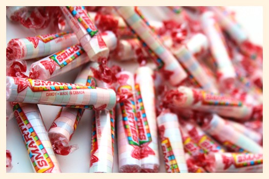 Allergy Friendly Halloween Candy