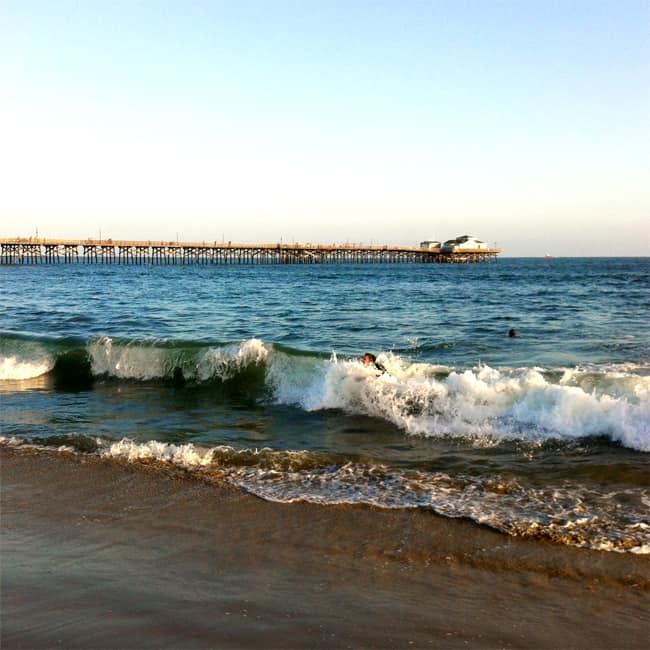 seal-beach-pier