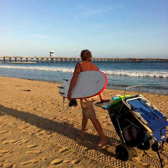 seal-beach-surfing