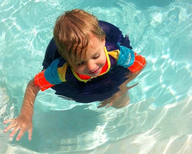 tips-on-learning-to-swim