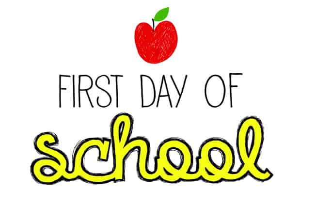 first-day-of-school-printables