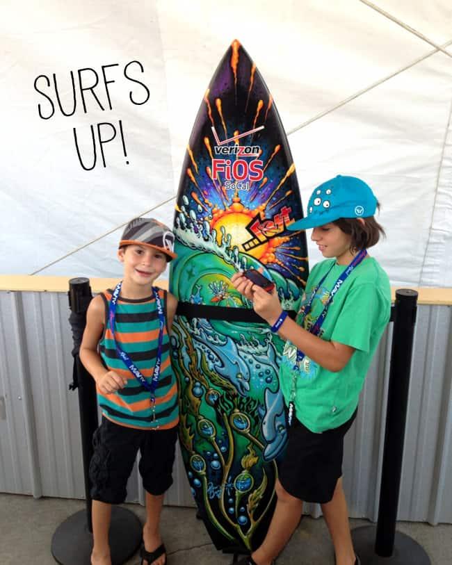 xgames-surfing
