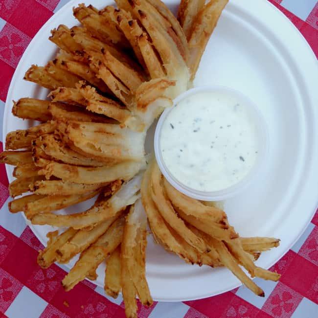 Food To Eat At La County Fair