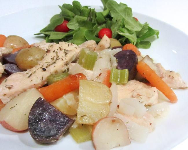 easy_chicken_vegetable_dinner