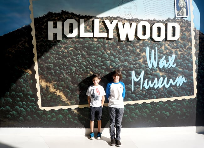 hollywood_wax_museum_entrance