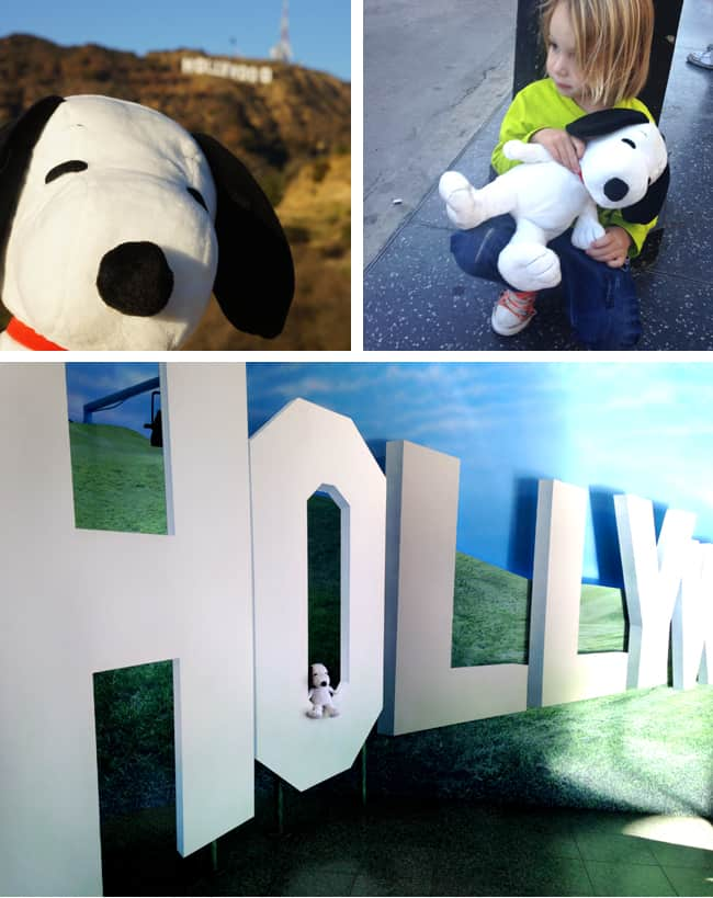 snoopy-adventures-hollywood