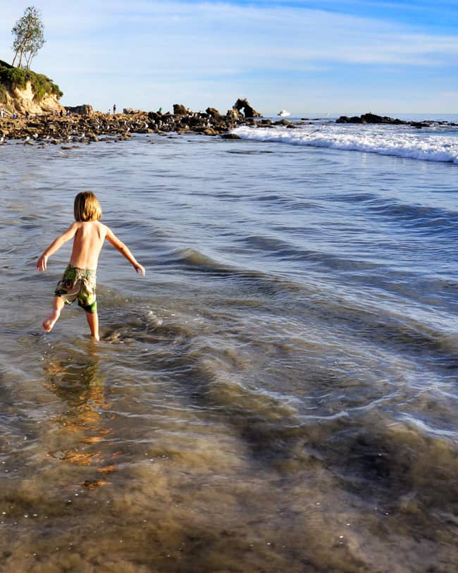 best-orange-county-beaches-for-kids