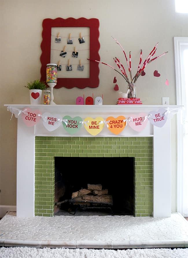 valentine-mantle-decorations