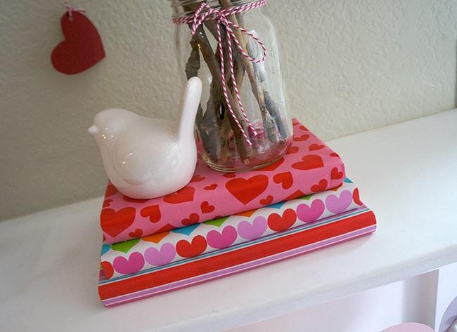 valentine-mantle-ideas