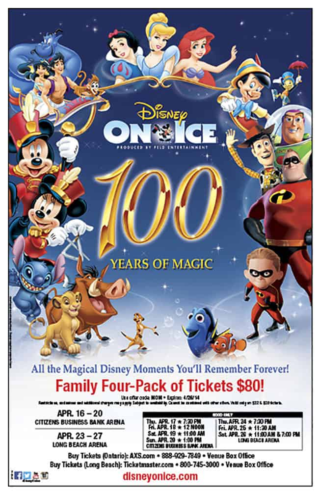 disney-on-ice-100-years-of-magic-promo-code