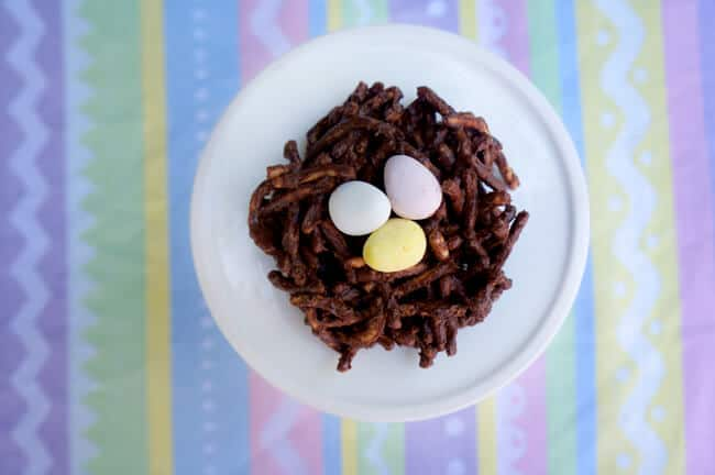 easter-birds-nest-treats