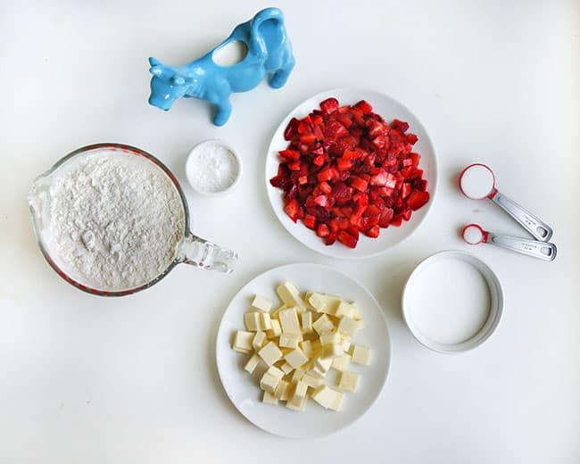 fresh-strawberry-scone-recipe