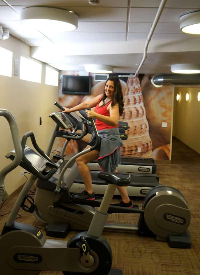 hotel-indigo-del-mar-gym-workout
