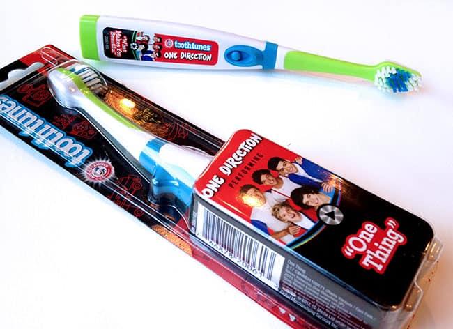 Resultado de imagen de brush teeth one direction