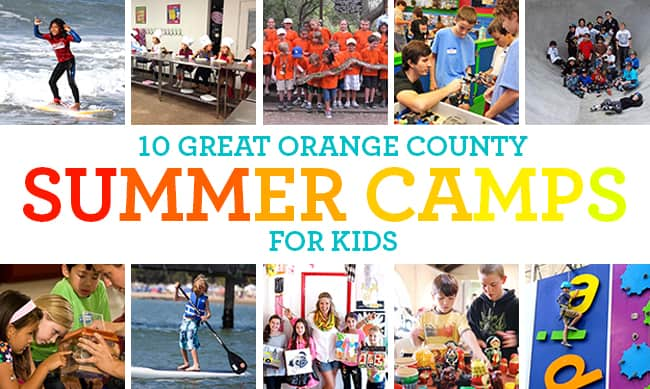 best-orange-county-summer-camps-for-kids