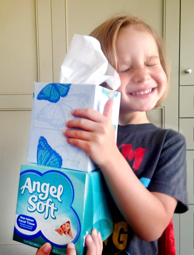 budget-soft-facial-tissue
