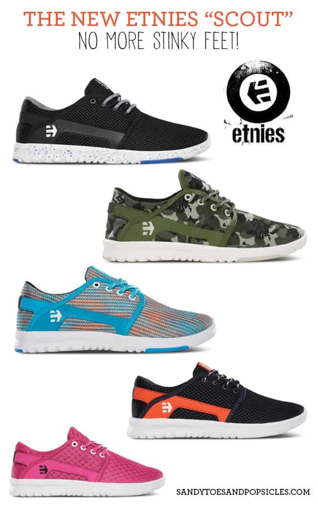 etnies-scout-shoes