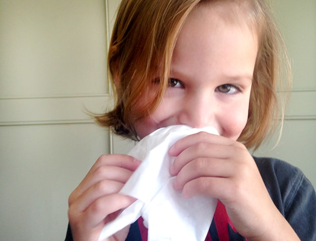 kids-allergy-season