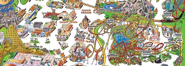 knotts-park-map
