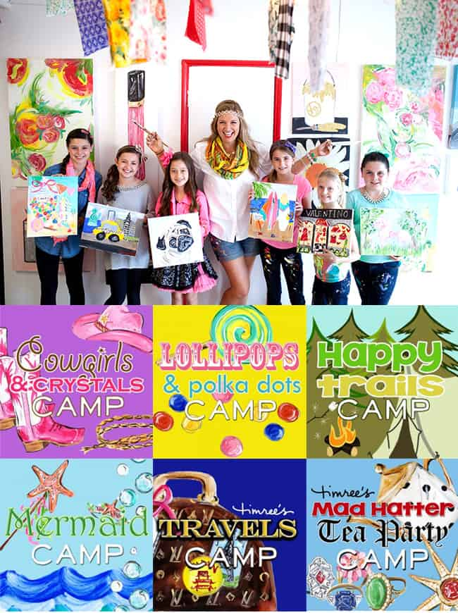 orange-county-painting-summer-camp-kids