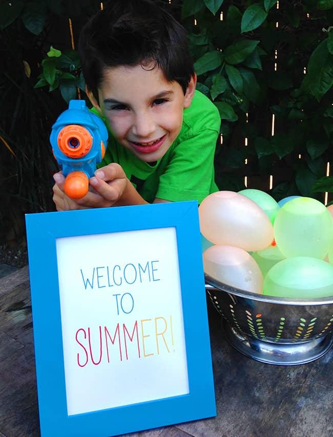 summer-party-ideas