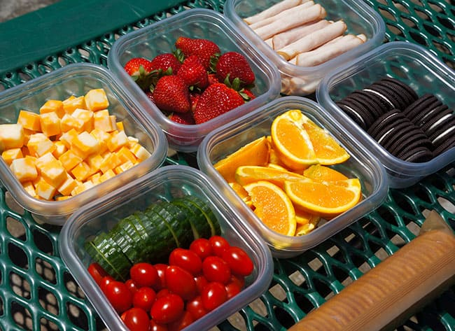 Ideas on How to Pack the Perfect Picnic Lunch